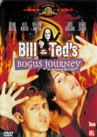 Смотреть Новые приключения Билла и Теда онлайн на Кинопод бесплатно