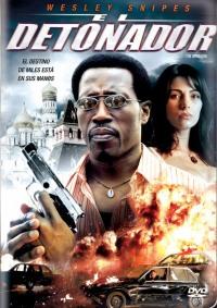 Смотреть Детонатор онлайн на Кинопод бесплатно