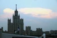 Смотреть Небоскребы Москвы онлайн на Кинопод бесплатно