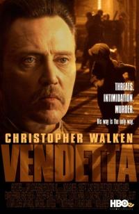 Смотреть Вендетта онлайн на Кинопод бесплатно