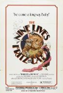 Смотреть фильм Девять жизней кота Фрица онлайн на Кинопод бесплатно