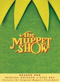 Смотреть Маппет-Шоу онлайн на Кинопод бесплатно