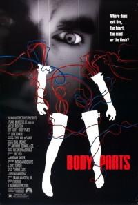 Смотреть Расчлененное тело онлайн на Кинопод бесплатно
