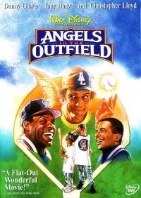 Смотреть Ангелы у кромки поля онлайн на Кинопод бесплатно