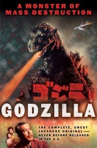 Смотреть Годзилла онлайн на Кинопод бесплатно