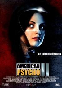 Смотреть Американский психопат 2: Стопроцентная американка онлайн на Кинопод бесплатно