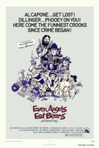 Смотреть Даже ангелы едят фасоль онлайн на Кинопод бесплатно