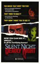 Смотреть фильм Тихая ночь, смертельная ночь онлайн на Кинопод бесплатно