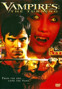 Смотреть Вампиры 3: Пробуждение зла онлайн на Кинопод бесплатно