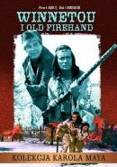 Смотреть фильм Громовержец и Виннету онлайн на KinoPod.ru бесплатно
