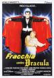 Смотреть фильм Фраккия против Дракулы онлайн на Кинопод бесплатно