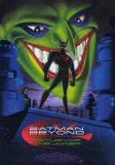 Смотреть фильм Бэтмен будущего: Возвращение Джокера онлайн на Кинопод бесплатно