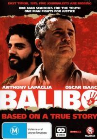 Смотреть Балибо онлайн на Кинопод бесплатно