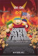 Смотреть фильм Южный Парк: Большой, длинный, необрезанный онлайн на Кинопод бесплатно
