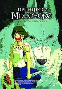 Смотреть Принцесса Мононоке онлайн на Кинопод бесплатно