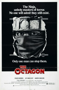 Смотреть Октагон онлайн на Кинопод бесплатно