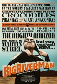 Смотреть Человек Большой реки онлайн на Кинопод бесплатно