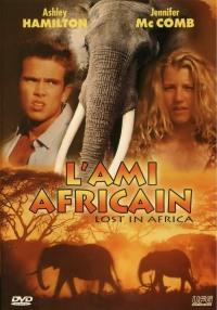 Смотреть Затерянные в Африке онлайн на Кинопод бесплатно