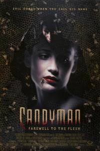 Смотреть Кэндимэн 2: Прощание с плотью онлайн на Кинопод бесплатно