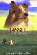 Смотреть фильм Лэсси онлайн на Кинопод бесплатно
