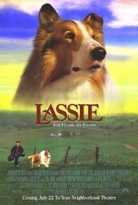 Смотреть Лэсси онлайн на Кинопод бесплатно