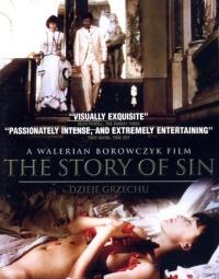 Смотреть История греха онлайн на Кинопод бесплатно