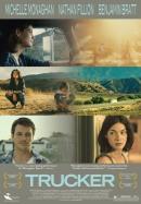 Смотреть фильм Дальнобойщица онлайн на KinoPod.ru бесплатно