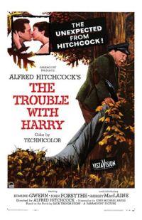 Смотреть Неприятности с Гарри онлайн на Кинопод бесплатно