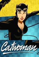 Смотреть фильм Витрина DC: Женщина-кошка онлайн на Кинопод бесплатно