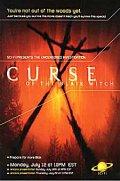 Смотреть фильм Проклятие Ведьмы из Блэр онлайн на Кинопод бесплатно
