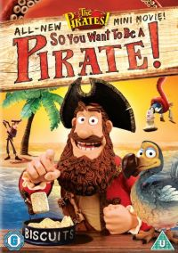 Смотреть Кто хочет стать пиратом? онлайн на Кинопод бесплатно