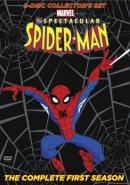 Смотреть фильм Грандиозный Человек-Паук онлайн на Кинопод бесплатно