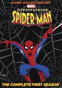 Смотреть Грандиозный Человек-Паук онлайн на Кинопод бесплатно