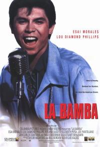 Смотреть Ла бамба онлайн на Кинопод бесплатно