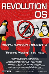 Смотреть Революционная ОС онлайн на Кинопод бесплатно