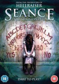 Смотреть Спиритический сеанс онлайн на Кинопод бесплатно