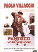 Смотреть фильм Фантоцци уходит на пенсию онлайн на Кинопод бесплатно