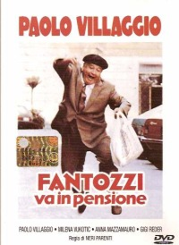 Смотреть Фантоцци уходит на пенсию онлайн на Кинопод бесплатно