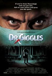 Смотреть Хихикающий доктор онлайн на Кинопод бесплатно
