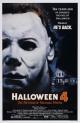 Смотреть фильм Хэллоуин 4: Возвращение Майкла Майерса онлайн на Кинопод бесплатно