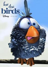 Смотреть О птичках онлайн на Кинопод бесплатно