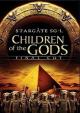 Смотреть фильм Звездные врата ЗВ-1: Дети Богов – Финальная версия онлайн на Кинопод бесплатно