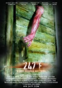Смотреть 247 градусов по Фаренгейту онлайн на Кинопод бесплатно