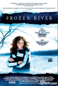 Смотреть Замерзшая река онлайн на Кинопод бесплатно