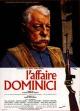Смотреть фильм Дело Доминичи онлайн на Кинопод бесплатно