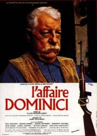 Смотреть Дело Доминичи онлайн на Кинопод бесплатно