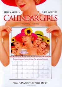 Смотреть Девочки из календаря онлайн на Кинопод бесплатно