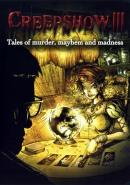 Смотреть фильм Калейдоскоп ужасов 3 онлайн на Кинопод бесплатно