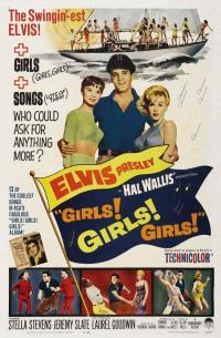 Смотреть Девочки! Девочки! Девочки! онлайн на Кинопод бесплатно