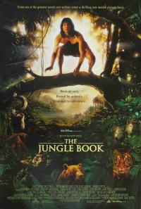Смотреть Книга джунглей онлайн на Кинопод бесплатно